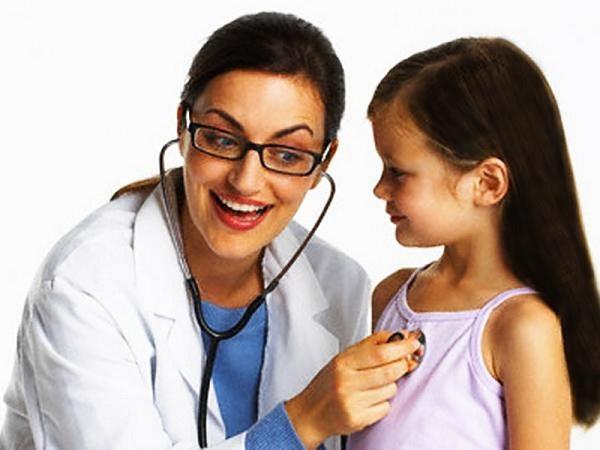 Tips Memilih Dokter Spesialis Anak
