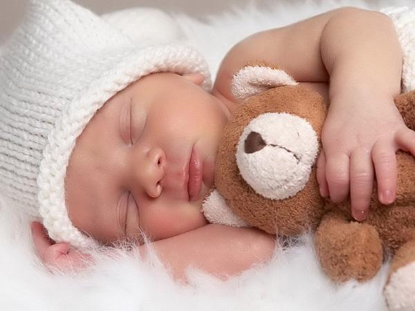 Tips Agar Bayi Tidur Nyenyak