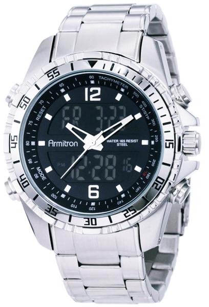 armitron-mens-204815bksv-analog-digital-black-dial-silver-tone-bracelet-watch_2