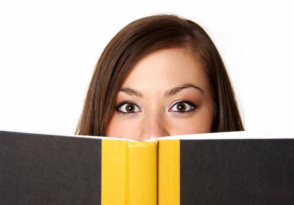 Girl-Reading-Book-Photo