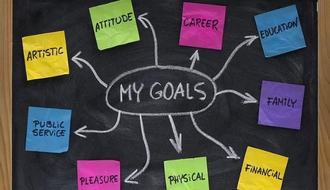 kiat sukses menemukan tujuan hidup