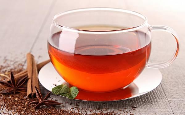 teh kayu manis
